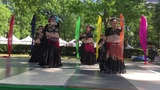 Dala Tribal Dance Company - Double Sword ATS