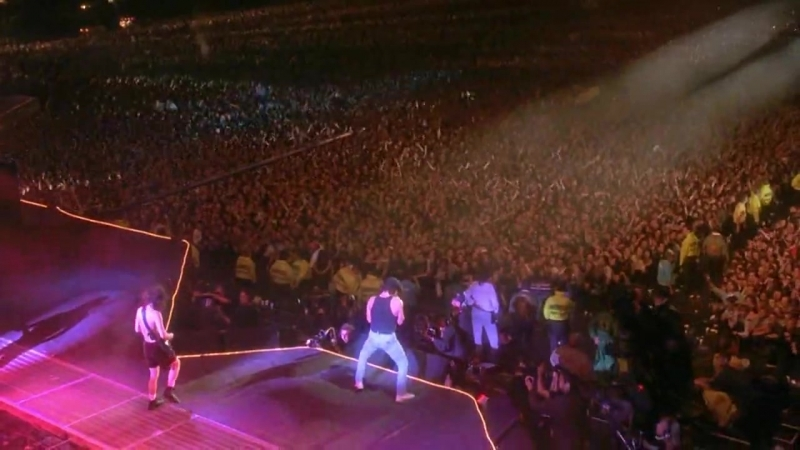 ACDC - Live At Donington Park Britain 1991 (Full Concert).mp4