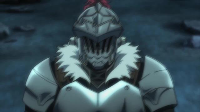 Goblin slayer (Eye of the storm)