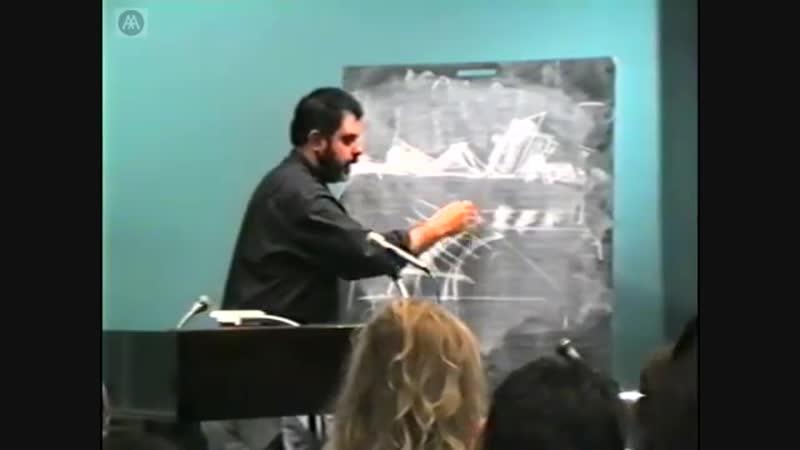 Barcelona - Symposium 2 [28.2.1992]