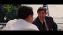 Белфорт предлагает взятку агенту ФБР. Волк с Уолл-стрит 2013 Момент из фильма