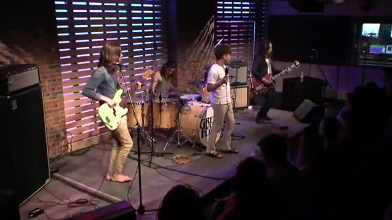 Greta Van Fleet - Highway Tune [Live In The Sound Lounge]