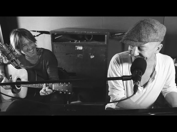 Keith Urban and Foy Vance - Burden
