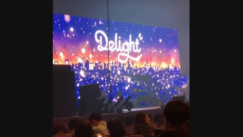 2018.12.19 LeeJunKi_2018_19_Asia_Tour_DELIGHT_in_Yokohama. Pacifico Yokohama. Ву phian_s9197. 1