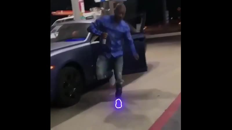VHS Dancing