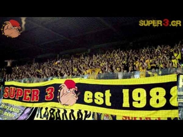 Austria Wien 11 Aris Thessaloniki (26082010) [2000 Ultras Aris]