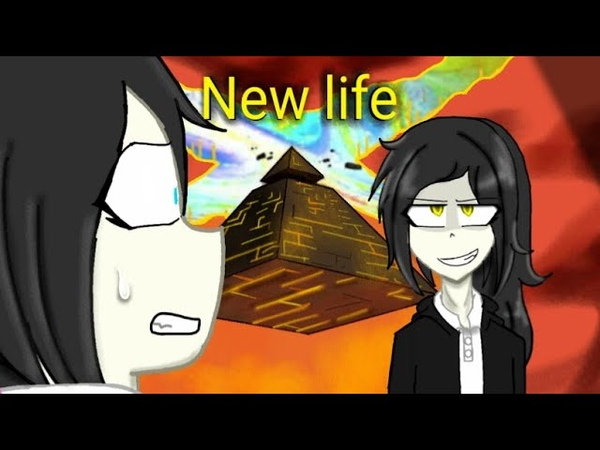 New life [Bill and mix back story]