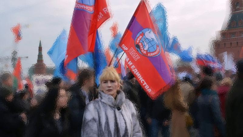 Сажи Умалатова – Интервью на Радио ЭХО Москва, 2007