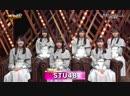 STU48 - Kaze wo Matsu Talk (premium MelodiX! 2019.01.21)