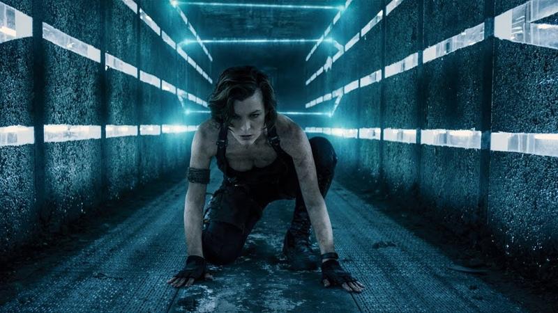 Resident Evil 6 : Final Fight (10/11)