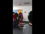 13.10.2018 • За кулисами шоу | Гвадалахара, Мексика
