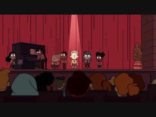 Хильда - 1 Сезон 8 Серия (Глава 8. Морские Мыши)