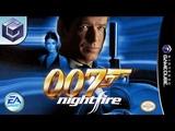 Longplay of James Bond 007 Nightfire
