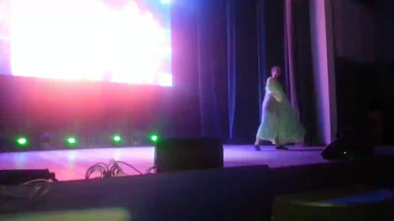 Образцовый ансамбль танца Карусель Купала