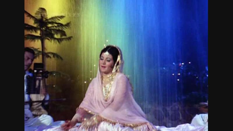 Jeevan Mrityu (1970) DvDRip