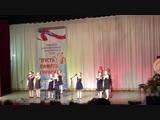 Звонкие нотки на конкурсе патриотической песни в г. Александров