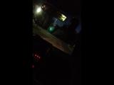 Татарка за рулем