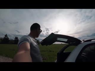 Автохлам в Германии. BMW 520 E39