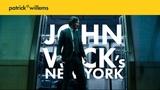 John Wick The Great Modern New York Movies