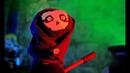 Misfits - Die Die My Darling (Sock Puppet Parody) Halloween Special