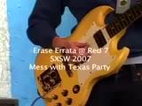 Erase_Errata - at Mess with Texas Party 2007
