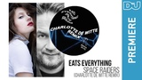Eats Everything 'Space Raiders (Charlotte de Witte Remix)' DJ Mag premiere