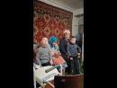 В гостях у бабушки кати