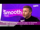 Gary Barlow on Smooth Radio