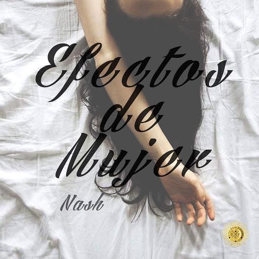 Nash альбом Efectos de Mujer