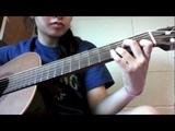 Королевна - Мельница (гитара без голоса)