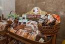 Тираспольский хлебокомбинат запустил новую линию по выпечке булочек