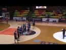 Баскетбольный матч «Спартак» - «Купол-Родники». Прямая трансляция