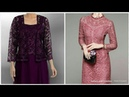 Persica evening lace dress tea length dress