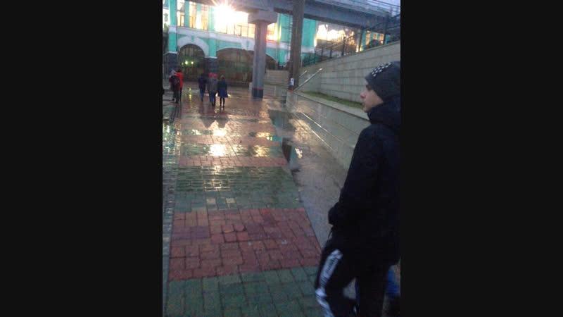 Сергей Хабаров — Live