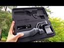 DJI Osmo Mobile 2, une prise en main denfer