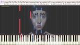 Шепотом - Сергей Лазарев (Ноты и Видеоурок для фортепиано) (piano cover)