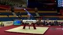 KUKSENKOV Nikolai (RUS) - 2018 Artistic Worlds, Doha (QAT) - Qualifications Pommel Horse