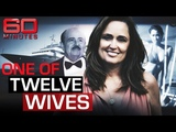 Lifting the secretive veil on life as a billionaire's pleasure wife   60 Minutes Australia