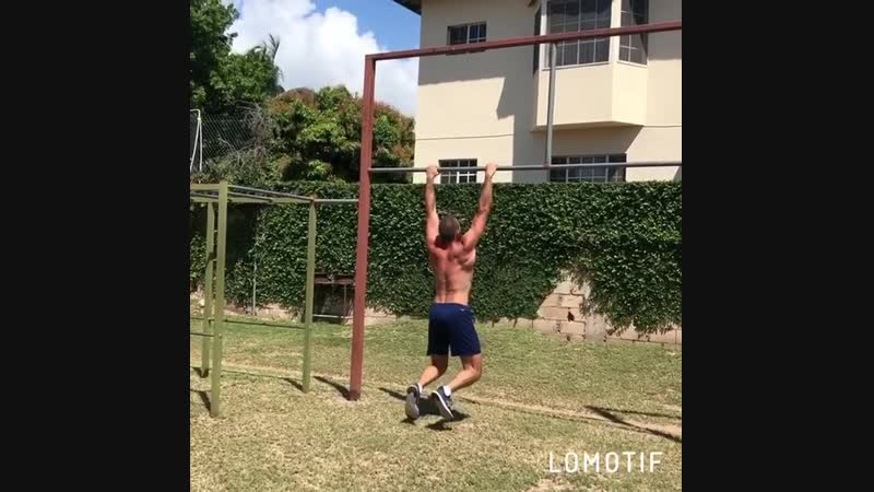 Тренировка на Ямайке, подтягиваю функционалку!