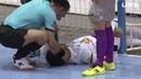CA Osasuna Magna - Palma Futsal. Jornada 5