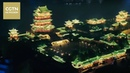 Китай с птичьего полета Серия 2 Шэньси Часть 2 Age0