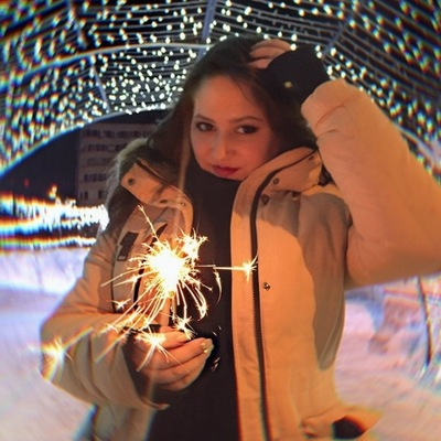 Ксения Сахончик
