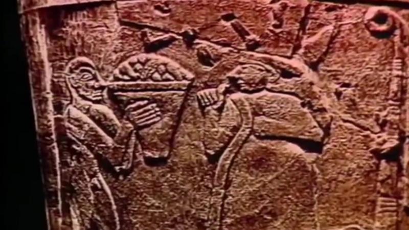 Вот почему шумерская цивилизация слишком спорная для традиционной истории