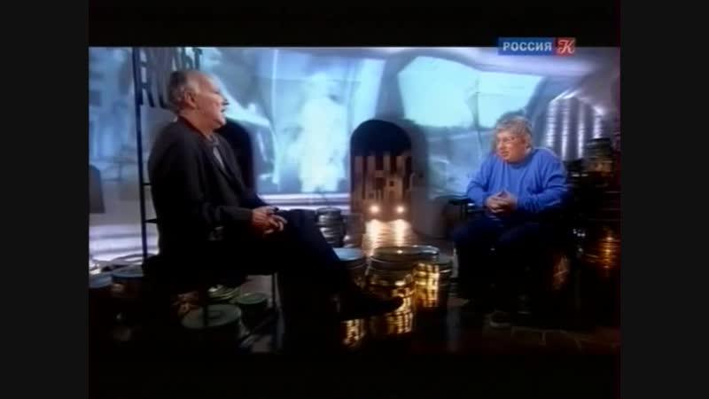Интервью с Вернером Херцогом - Культ кино