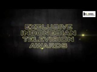 [06.10.2018] astro (eunwoo) - indonesian television awards 2018
