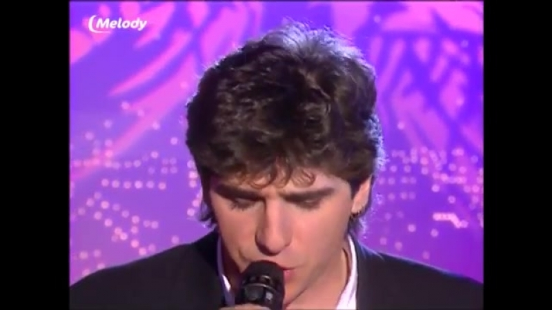 Patrick Fiori - Laisse-moi t'aimer (1997).mp4