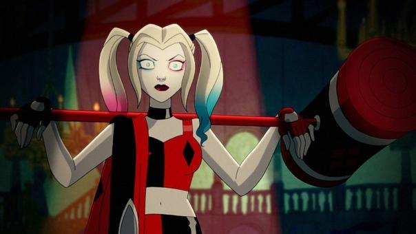 «Харли Квинн», мультсериал от DC Universe с рейтингом R, официально дебютирует 29 ноября