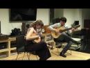 Raiz Latina Duo Assanhado by Jacob do Bandolim