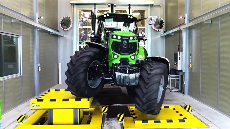 10 Most Amazing Tractor Inventions That Are on the Next Level