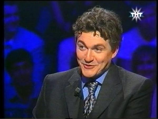 Анонс канала ТНТ 2002